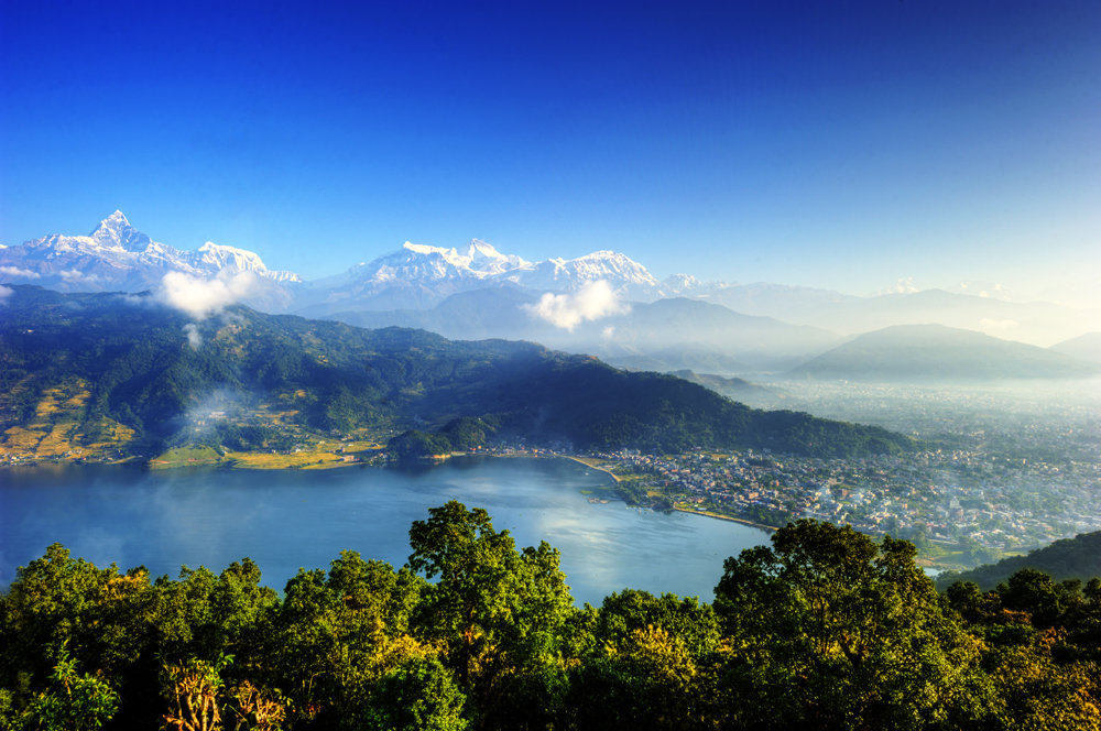 Pokhara Nepal  city pictures gallery : Pokhara , Nepal « Suggest Nepal | Write a suggestion about any place ...